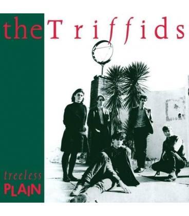 Treeless Plain-1 CD