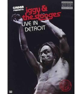 Live In Detroit 2003-1 DVD