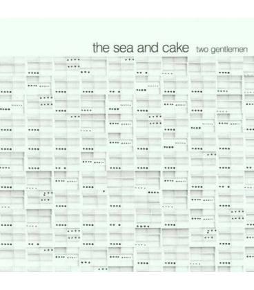 Two Gentlemen-1 CD EP