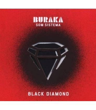 Black Diamond-1 CD