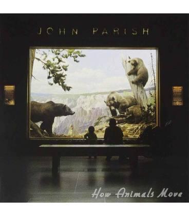 How Animals Move-1 CD