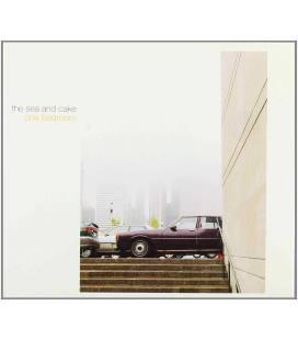One Bedroom-1 CD
