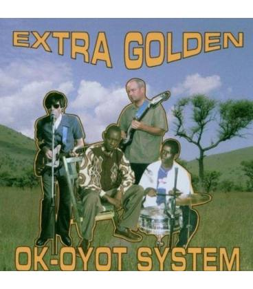 Ok-Oyot System-1 CD