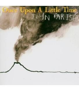 Once Upon A Little Time-1 CD