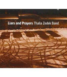 Liars And Prayers-1 CD