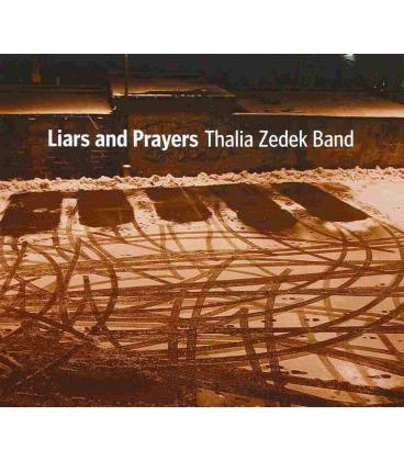 Liars And Prayers-1 CD