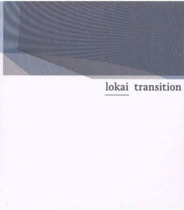 Transition-1 CD