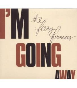 I'M Going Away-1 CD