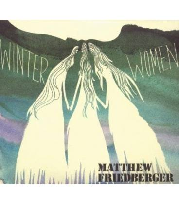 Winter Women / Holy Ghost-2 CD