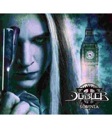 Somnia-1 CD