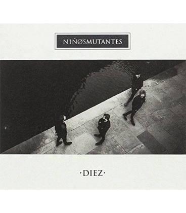 Diez-1 CD