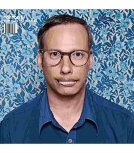The Catastrophist-1 CD
