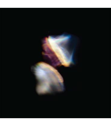 Borders-1 CD