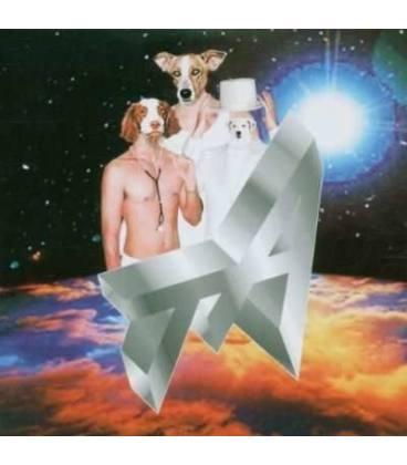 Extremixx-1 CD EP