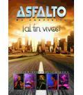 Al Fin Vivos (Live)-2 DVD