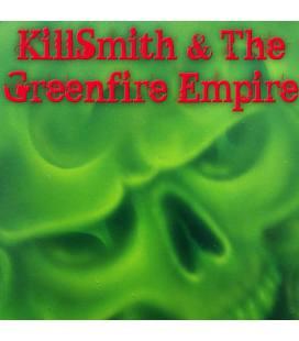 Killsmith & The Greenfire Empire-1 CD