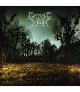 Calamitosvs Omine-1 CD