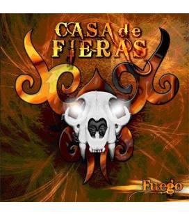 Fuego-1 CD