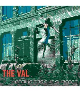 Heading For the Surface-1 CD