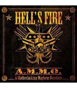 A.M.M.O.-1 CD