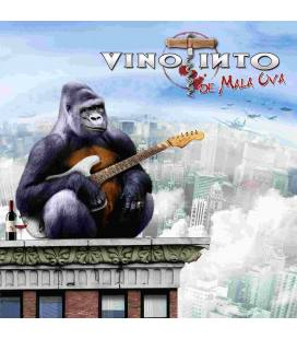 De Mala Uva-1 CD