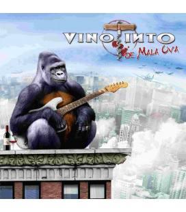 De Mala Uva (1 CD)