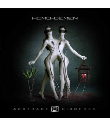 Abstract Disorder (1 CD)