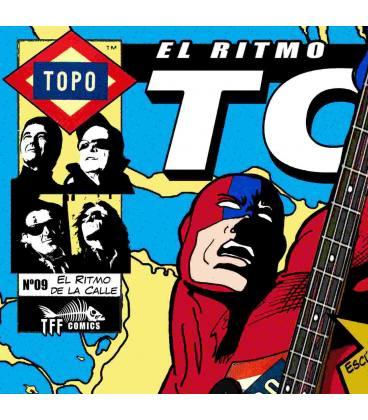 El Ritmo de la Calle (1 CD)