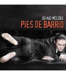 Pies de Barrio (1 CD)