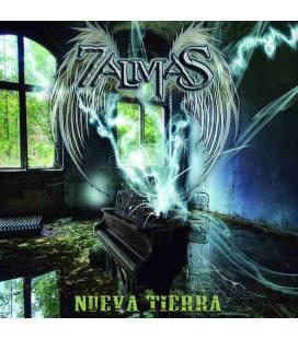 Nueva Tierra-1 CD