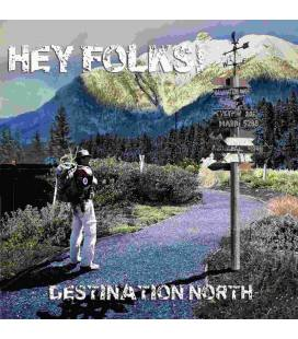 Destination North