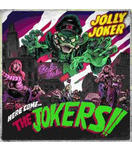 Here Come The Jokers!-1 CD