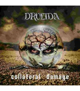 Collateral Damage-1 CD