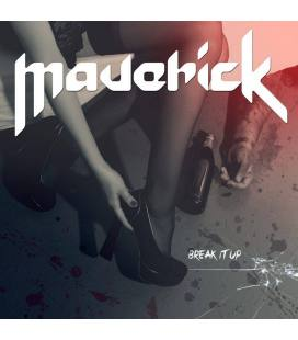 Break It Up-1 CD EP