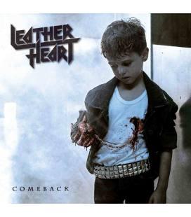 Comeback (1 CD)