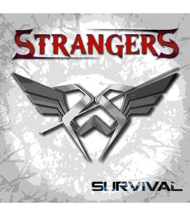 Survival-1 CD