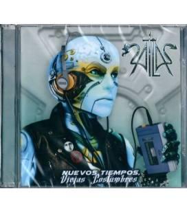 Nuevos Tiempos, Viejas Costumbres (1 CD)