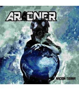 Nación Tierra-1 CD