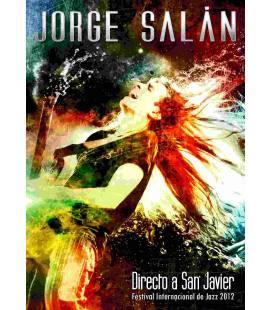 Camino a San Javier-1 DVD + 1 CD