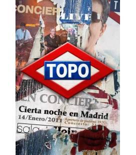 Cierta Noche en Madrid-2 DVD + 2 CD