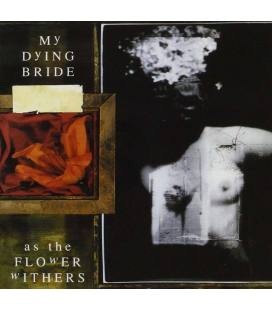 As The Flower Withers-1 CD