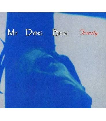 Trinity + 1 Bonus Track-1 CD