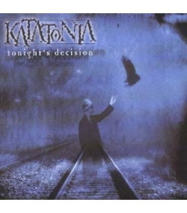 Tonights Decision-1 CD