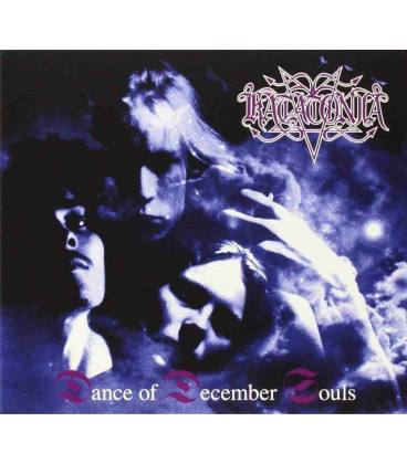Dance Of December Souls-1 CD
