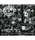 Morbid Fascination Of Death-1 CD