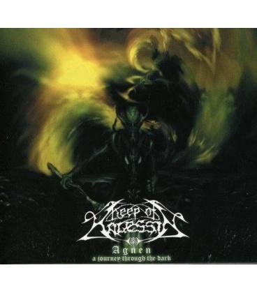 Agnen : A Journey Through The Dark-1 CD