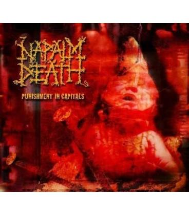 Punishments In Capitals-1 CD+1 DVD