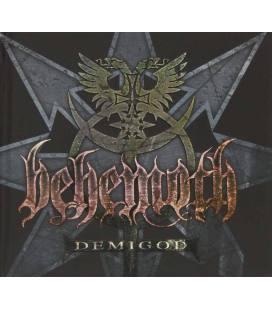 Demi God-1 CD+1 DVD