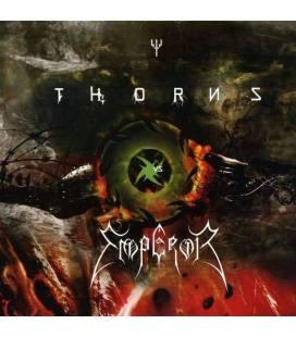 Thorns Vs Emperor-1 CD