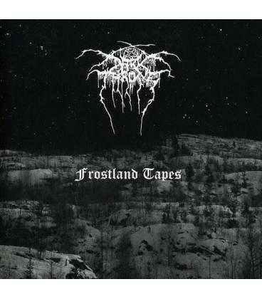 Frostland Tapes-2 CD